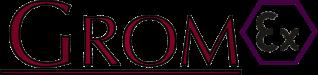 Gromex – Explosionsschutz Logo